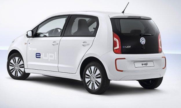 Novedades de Volkswagen en el Salón de Barcelona 2013