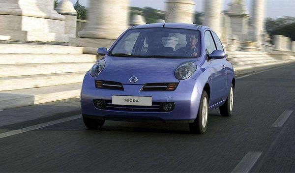 Nissan revisará 840.000 coches por un defecto en el volante