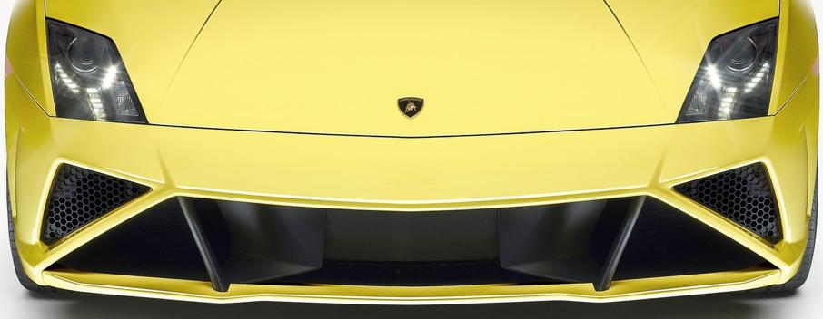 Vídeo: el Lamborghini Cabrera ya rueda en Nürburgring