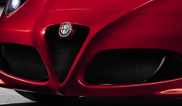 El nuevo Alfa Romeo Spider llegará en 2015
