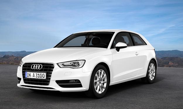 Audi A3 1.6 TDI Ultra: consume solo 3,2 l/100 km