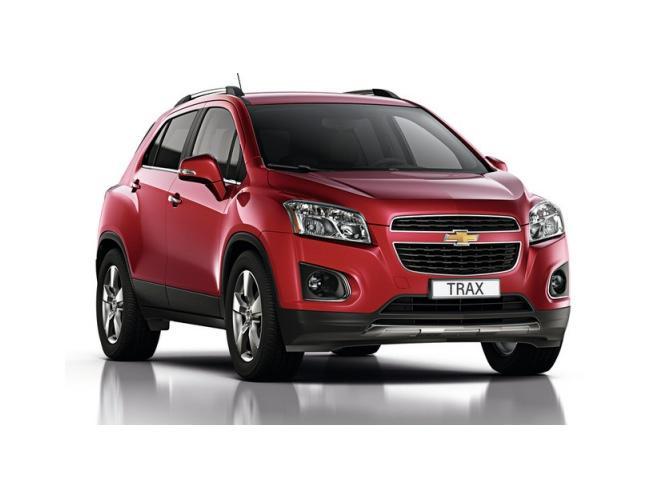 Desveladas las novedades de Chevrolet para Frankfurt 2013