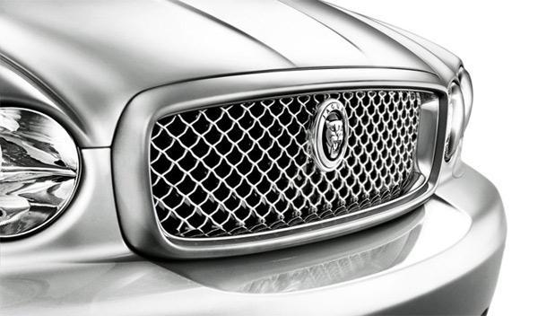 Jaguar desarrollará una berlina con plataforma de aluminio