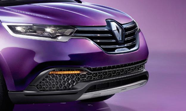 Un Renault híbrido podría llegar en 2020