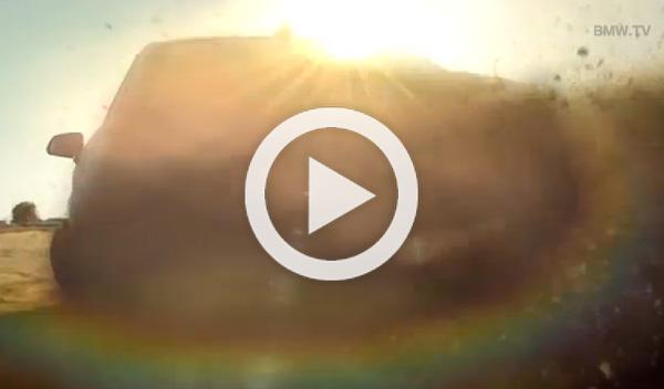 BMW Serie 2 Coupé: primer vídeo oficial
