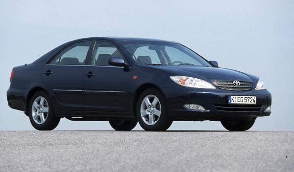 Toyota, condenada a pagar 3 millones por un accidente