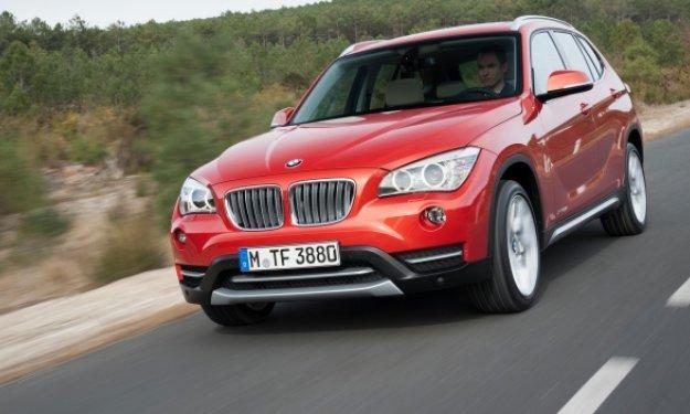BMW llama a revisión a 176.000 coches