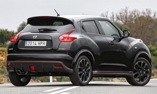 El Nissan Juke 2016 será radical y se basará en el Micra