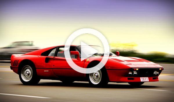 Bailando con el Ferrari 288 GTO: lo último de Tax the Rich