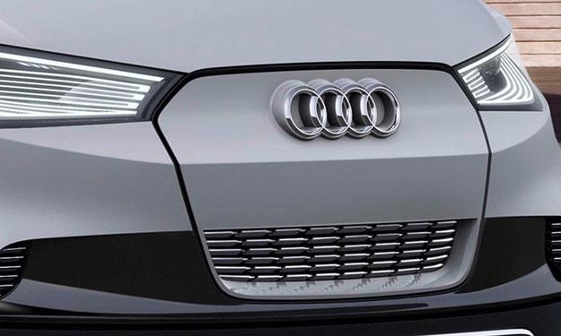 El Audi A0 será un clon del Volkswagen up!