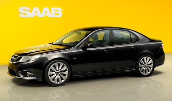 Saab_9-3_Aero_Sedan_Nev_2014_producción
