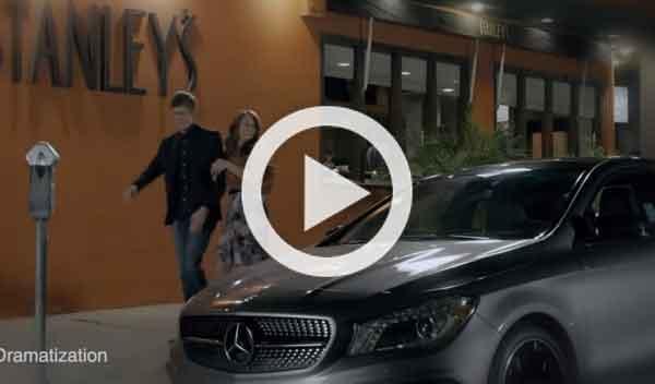 Audi declara la guerra publicitaria a Mercedes y BMW