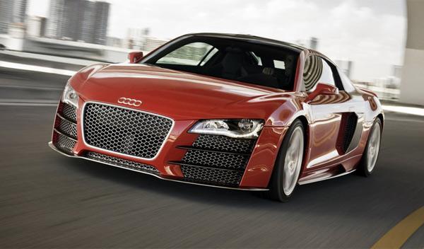 No habrá un superdeportivo Audi híbrido diésel, por ahora