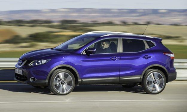 Precios Nissan Qashqai 2014: a la venta hoy desde 20.650 €