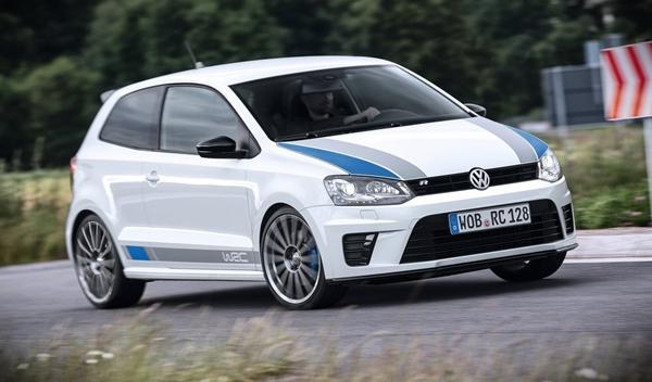 Confirmado el Volkswagen Polo R de tracción total