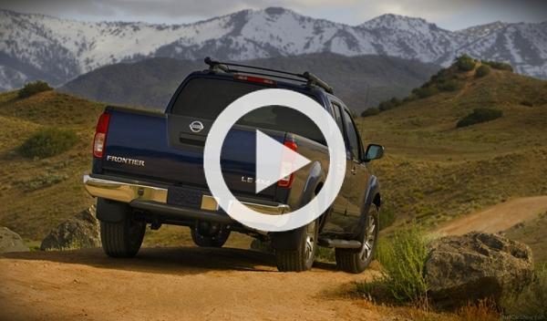 Vídeo: el polémico anuncio del Nissan Frontier