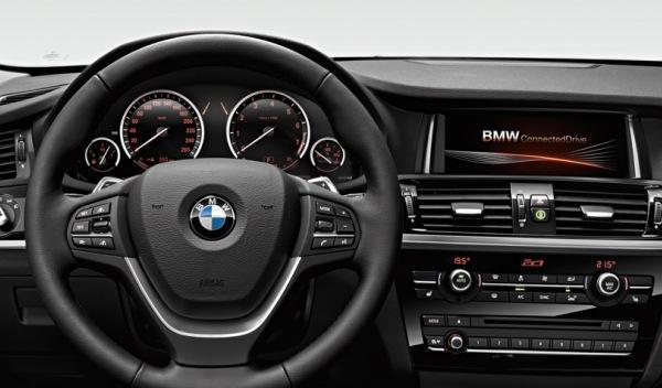 Roban seis BMW valorados en 300.000 € de un concesionario