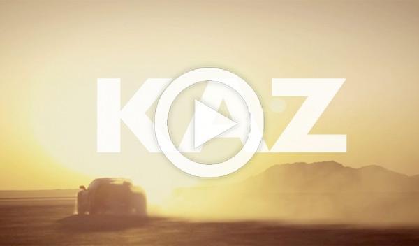 'KAZ': el documental de 'Gran Turismo' y su creador