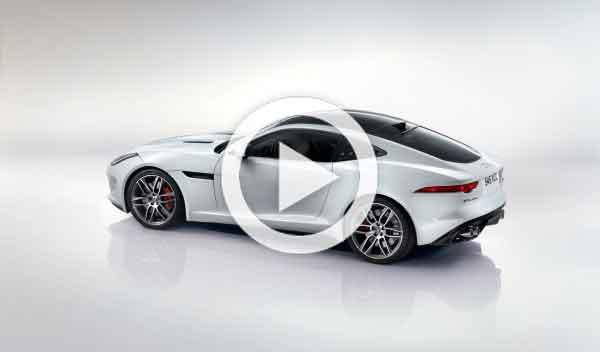¿Un Jaguar F-Type Shooting Brake?