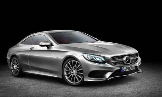 Las novedades de Mercedes en el Salón de Ginebra 2014