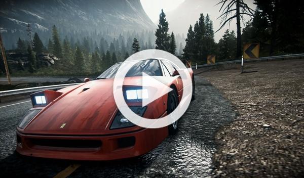 'Need for Speed Rivals' estrena nuevos superdeportivos
