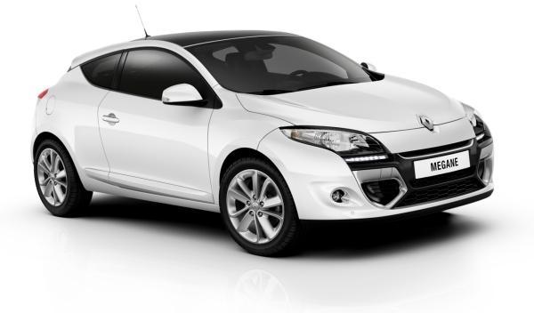 El nuevo Renault Mégane 2012 ya está listo
