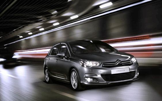 Los coches más vendidos en agosto de 2012