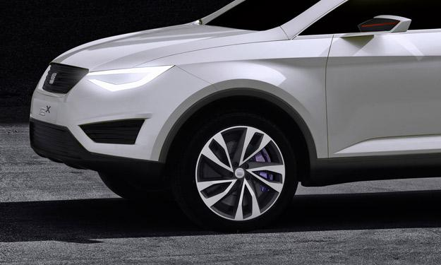 ¿Dónde se fabricarán los SUV de VW, en España o Rep.Checa?