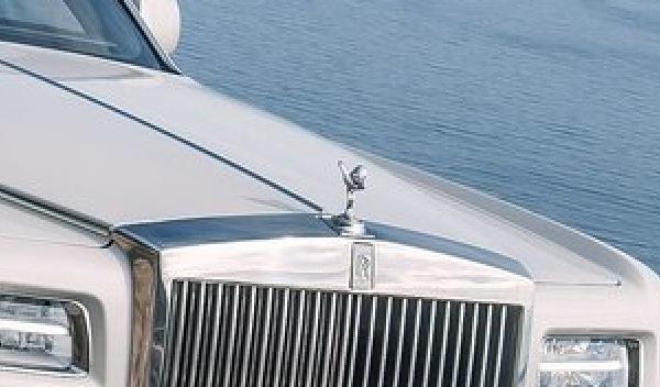 Rolls Royce lanzará un híbrido en 2016