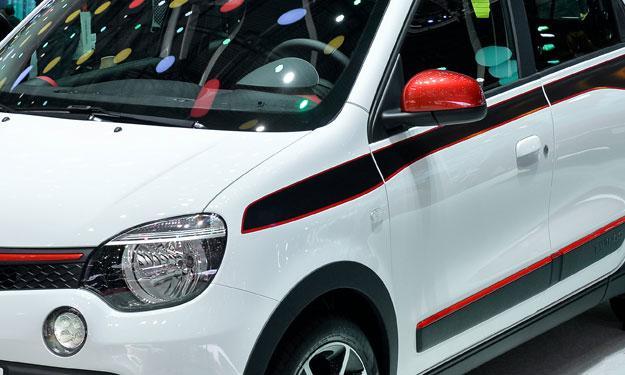 Dacia podría lanzar su propio Twingo por 5.000 euros