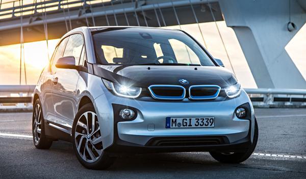 En febrero se vendieron 22 coches eléctricos
