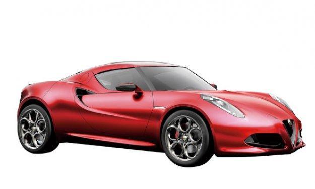 Alfa Romeo se apoya en Ferrari para impulsarse