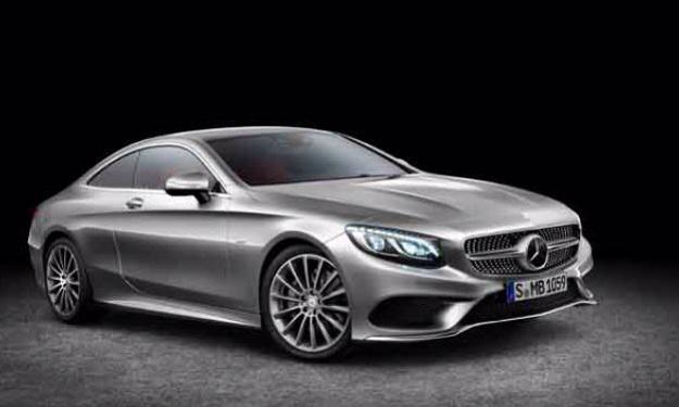 ¿Un Mercedes Clase S pick up?