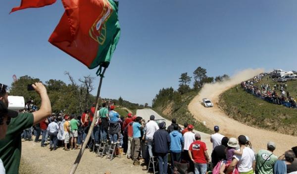 Rally de Portugal 2014: previo, tramos y horarios