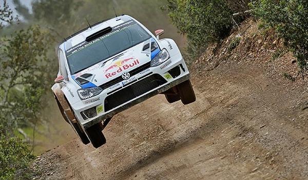 Rally de Portugal 2014, final: Ogier gana y es más líder