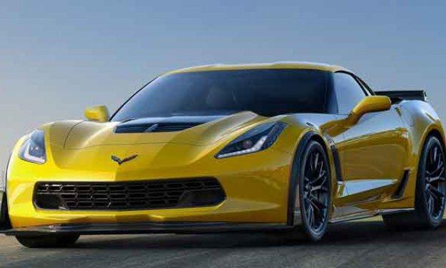 Chevrolet presentará 3 modelos en el Salón de Nueva York
