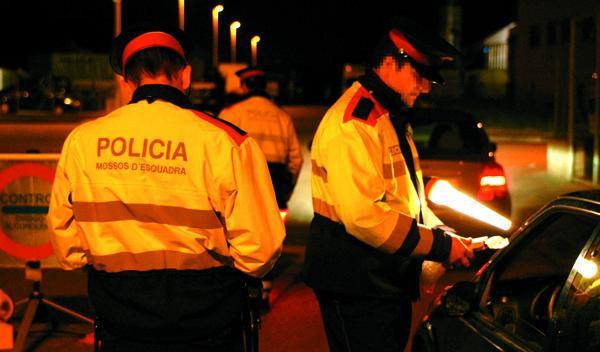 Qué debes hacer y esperar ante un control policial