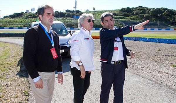 El Circuito de Jerez dedicará una zona a la afición