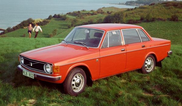 Volvo 144