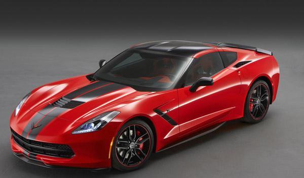 Chevrolet Corvette Pacific y Atlantic, a la venta este año