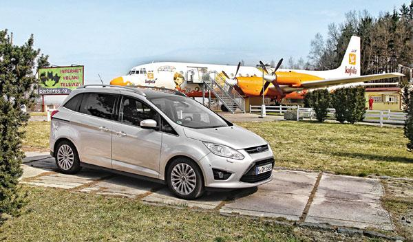 Test de 100.000 km Ford Grand C-Max