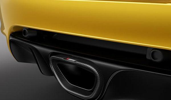 Primer 'teaser' Renault Mégane RS Trophy: ¡a Nürburgring!