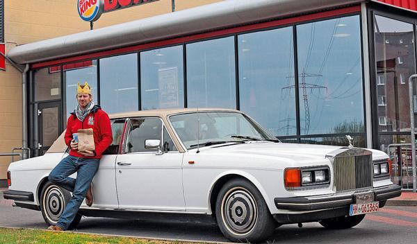 Qu coches del pasado rescatar as para tu garaje - Garaje para coches ...