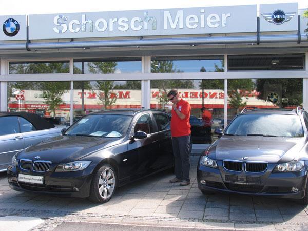 ¿Merece la pena comprar un coche usado en Alemania?