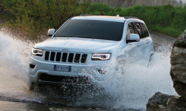 Los planes de Jeep para los próximos cinco años