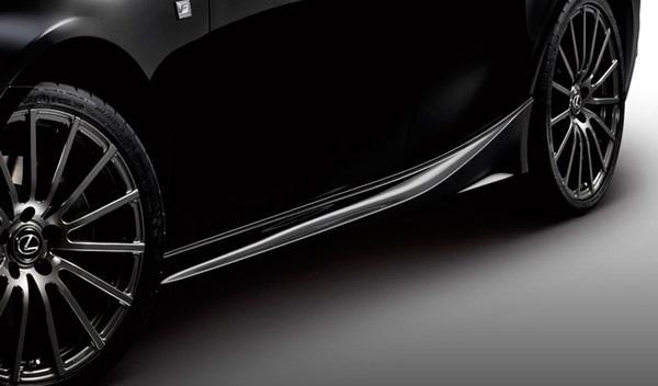Lexus IS 25 Aniversario: novedad en el Salón de Madrid 2014