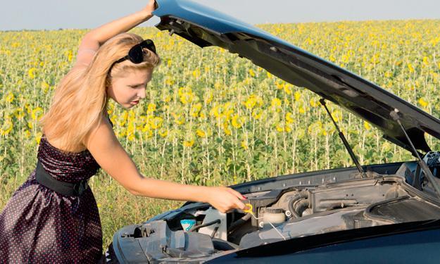 Seis consejos para que tu coche te dure más años