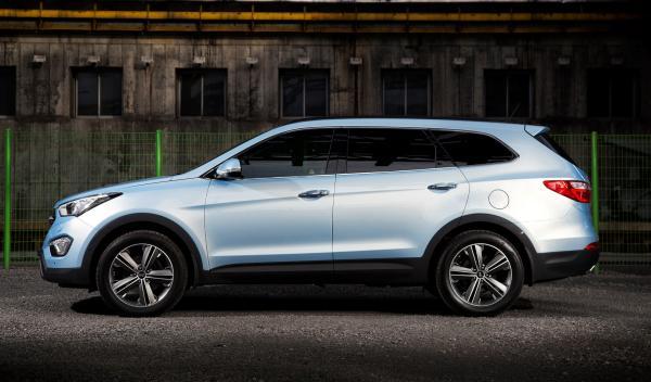 Novedades de Hyundai en el Salón de Madrid 2014