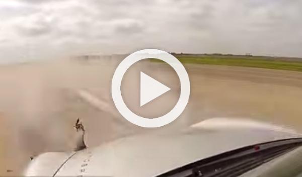 Un Porsche 911 de 1.300 CV pierde el control a 291 km/h