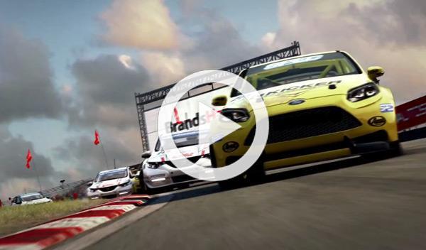 Nuevo modo de conducción en GRID Autosport
